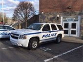 Town of Mamaroneck Police Department