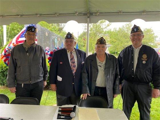 Veterans 2021 Memorial Day