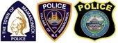 Police Dept Seals
