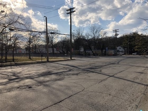 A Section of Madison Avenue to be Enhanced