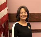 Town Supervisor Nancy Seligson