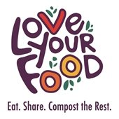Love your Food Logo