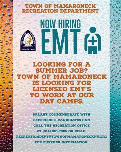 emt job