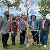 Arbor Day Elected OFficials