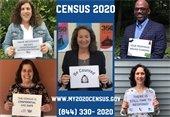 Town Board Census Photo