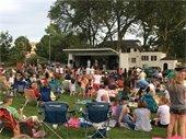 Town Concert Summer 2016