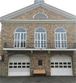 Weaver Street Firehouse
