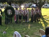 Local Boy Scout Troops