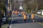 Lil Bunny Hop/5K Race