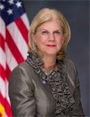 State Senator Shelley Mayer