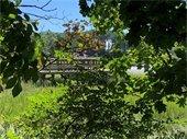 Hommocks Conservation Area