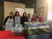 Mamaroneck Senior Center Holiday Luncheon