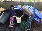 Compost Giveback Day May 2019