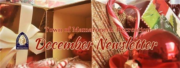 December Banner