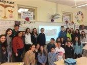 OCRA Class, MHS