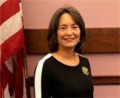 Town Supervisor Nancy Seligson