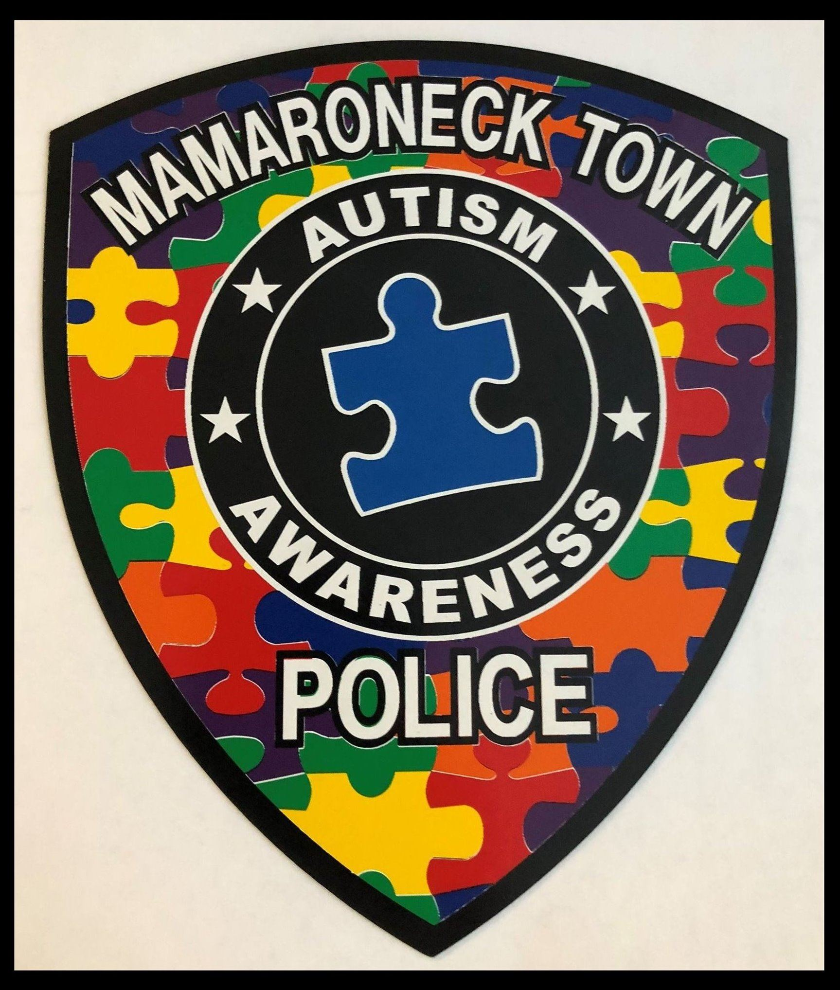 Autism Patch