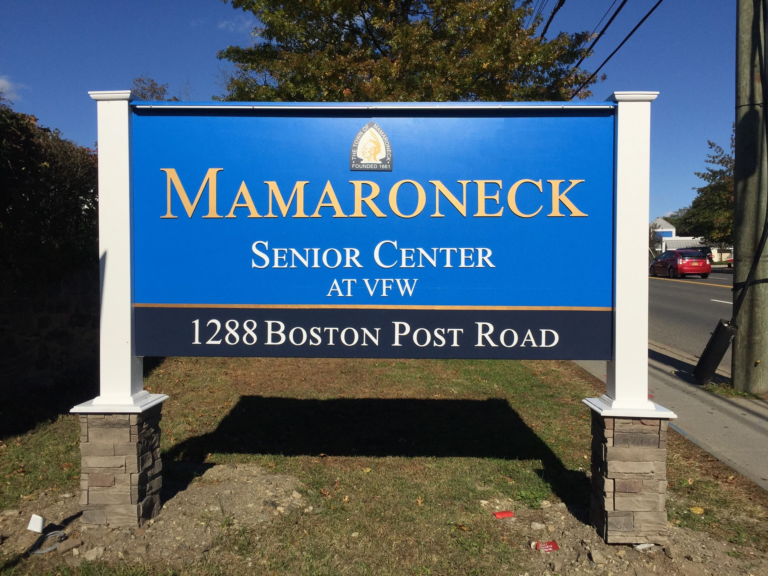 Mamaroneck Senior Center at VFW
