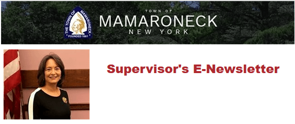 Supervisor Newsletter new