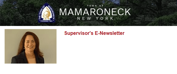 Supervisors Newsletter Archive