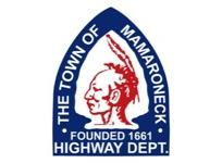 Highway Department Logo