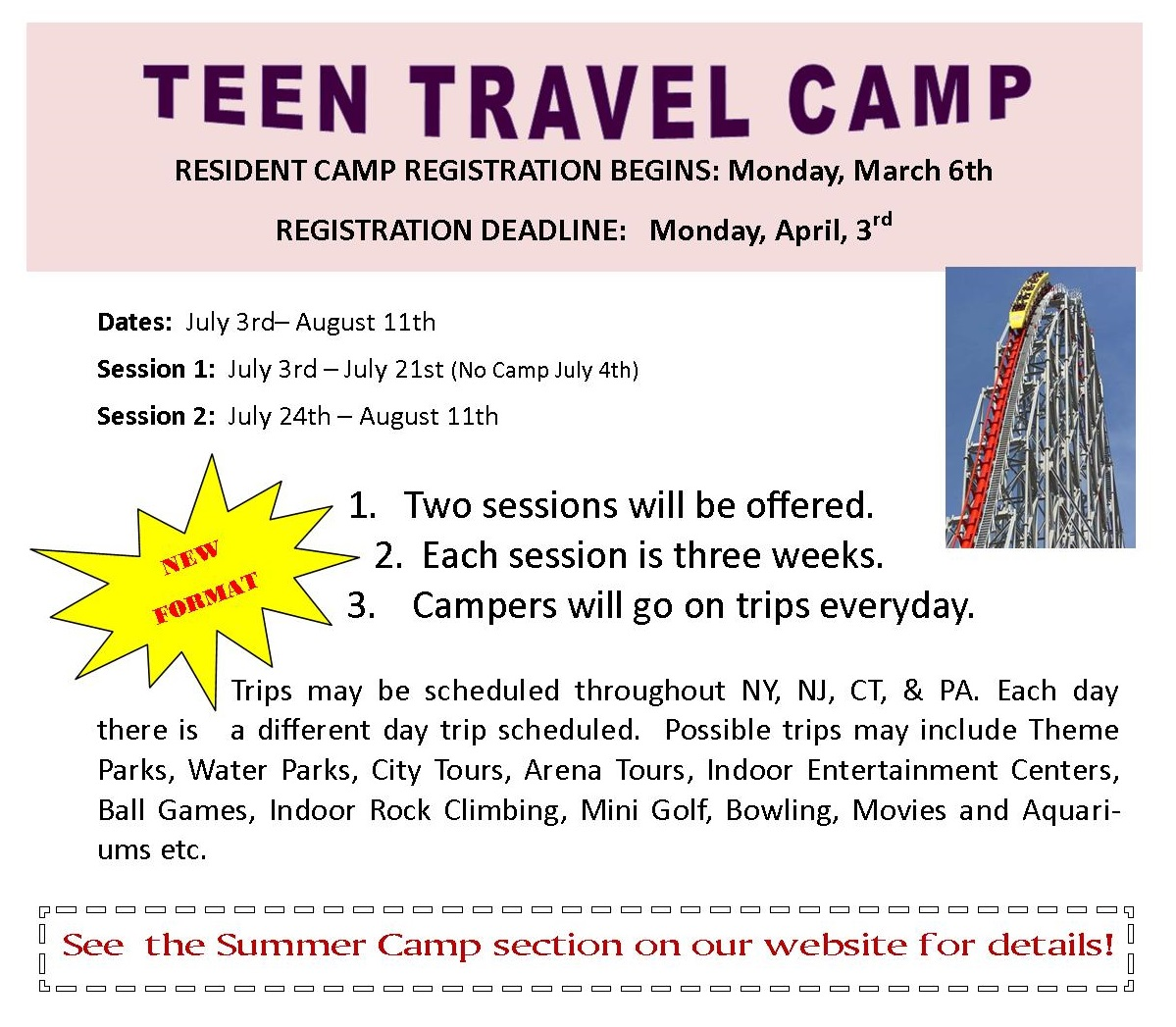 Website Flyer Image for Teen Travel Camp-new flyer for homepage.jpg